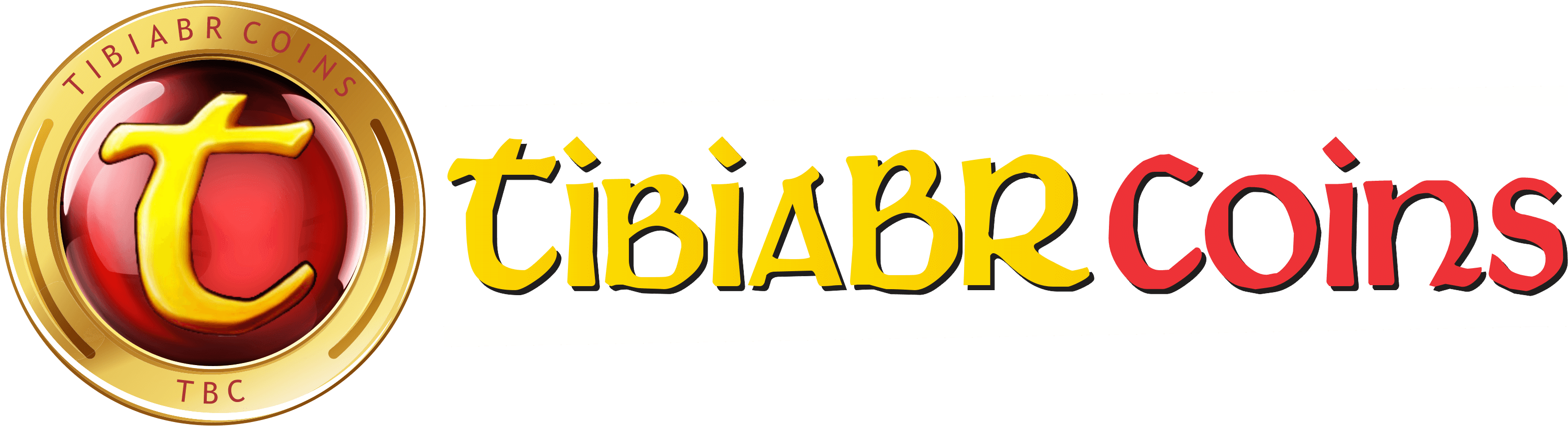 TibiaBR Coins