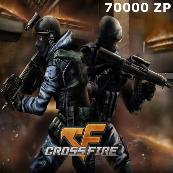 CrossFire - 70000 ZP