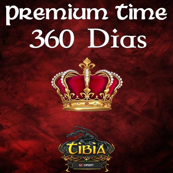 360 Dias Premium Time